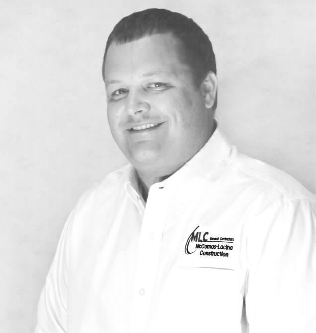 Brandon Hove - McComas-Lacina Employee