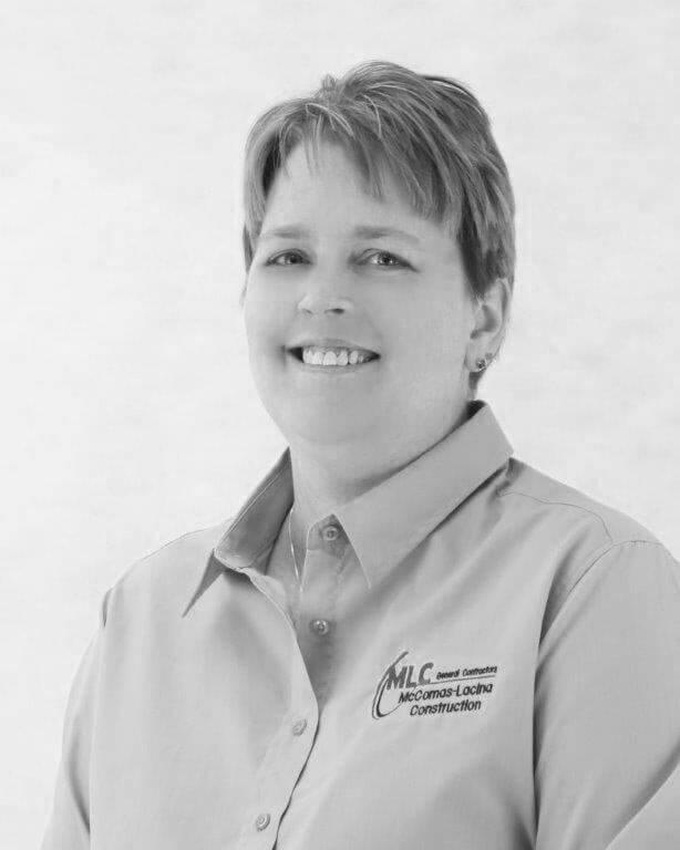 Deb Clark - McComas Lacina Employee
