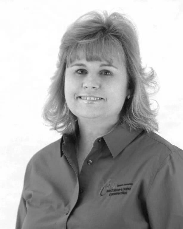 Mashell Zimmerman - McComas Lacina Employee