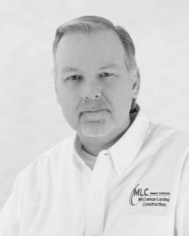 Mike Manfull - McComas Lacina Employee