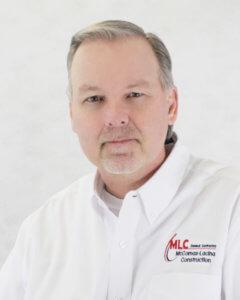 Mike Manfull