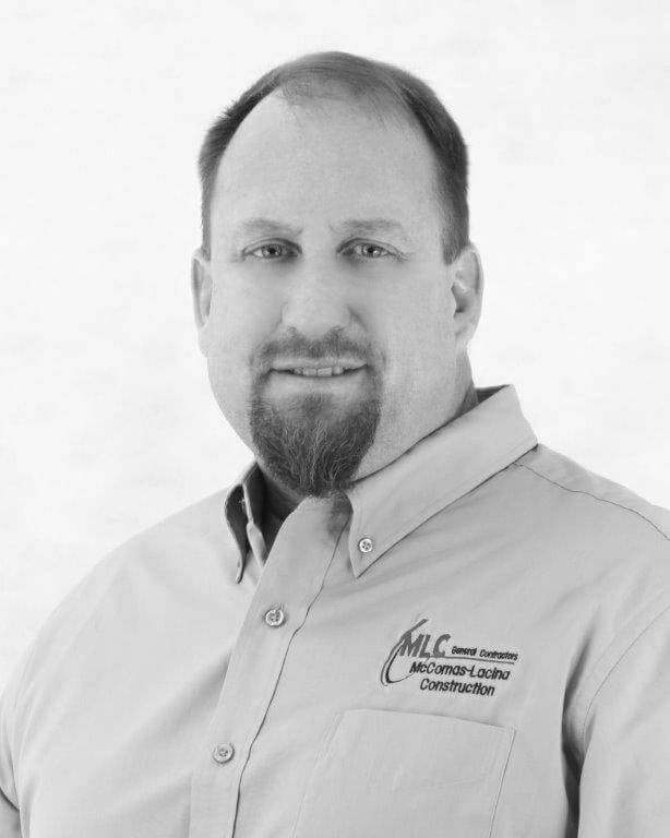 Rob McComas - McComas Lacina Employee